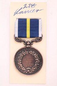 Salford Humane Medal