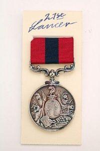 VR DCM Distinguished conduct Medal