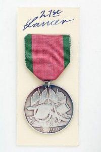 French Sardinia Crimea medal