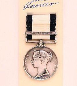 NGSM Navy General Service Medal