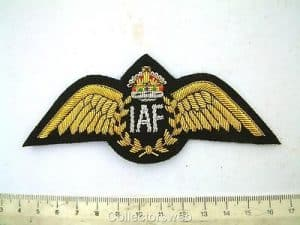 Indian Air Force wings