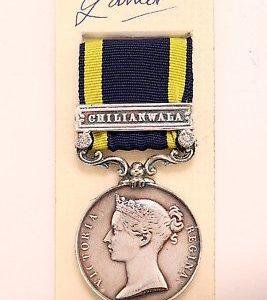 Punjab medal