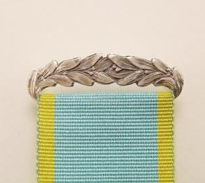 Crimea Medal Brooch