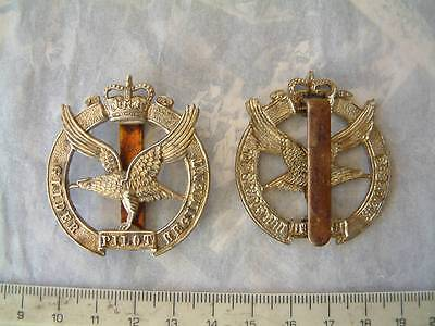 Glider regiment badge