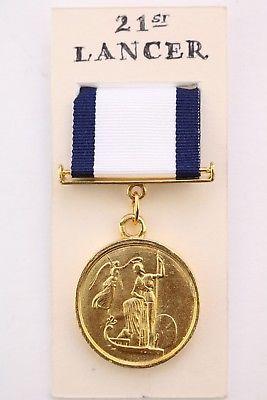 Royal Navy Gold medal