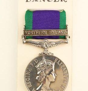 Northern Ireland GSM