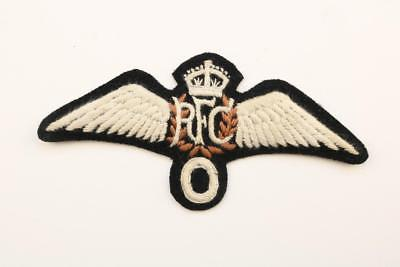 Royal Flying Corps observer wings