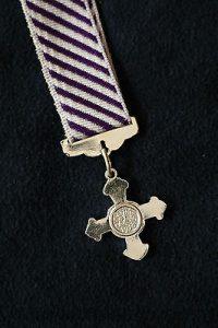 DFC Miniature medal