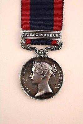 VR Sutlej medal