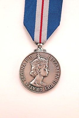 Queens Gallantry Medal QGM
