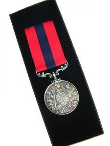 VR DCM Distinguished conduct Medal
