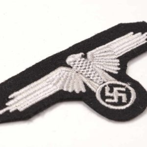 WW2 German cloth badge