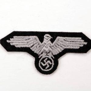 WWGermanclothbadge