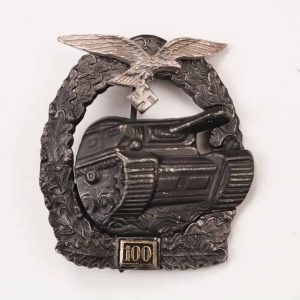 German Luftwaffe badge