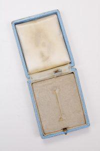 Hitler Youth Badge case