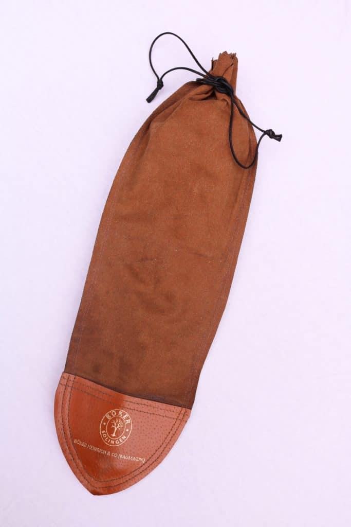WW2 German Officer's dress Dagger Bayonet Sheath / Cover Storage Bag by Boker