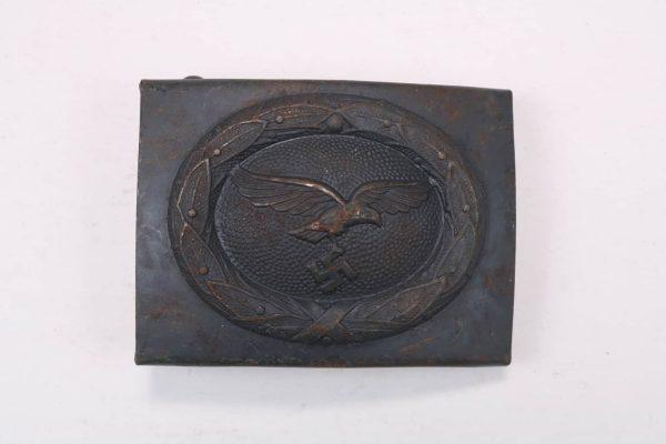 Luftwaffe belt buckle