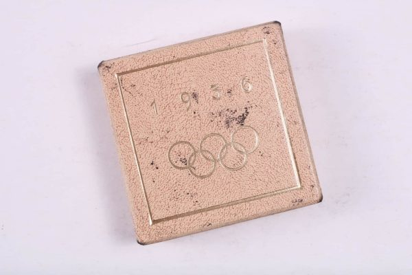 1936 Olympic medal