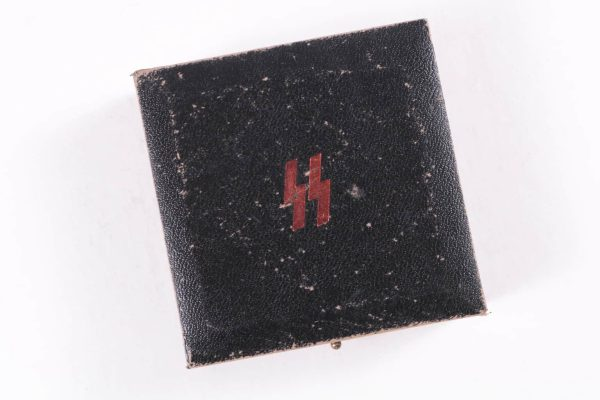 German SS sports badge case