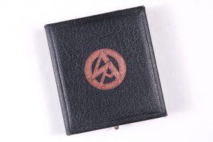 German SA sports badge case