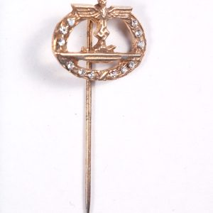 German stick pin