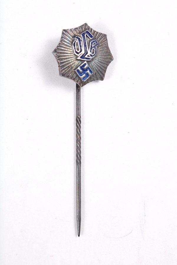 German stick pin