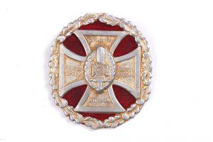 German sleeve badge