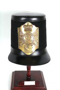 1812 Waterloo shacko Military helmet
