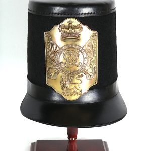 1812 Waterloo shacko Military helmet