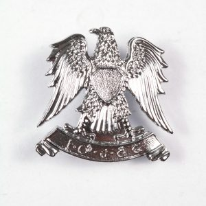 United Arab emirates police badge