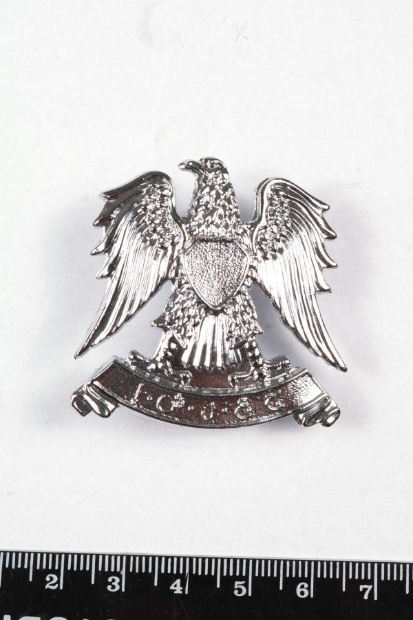 United Arab emirates police badge