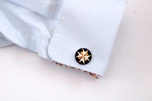 order St. John cufflinks