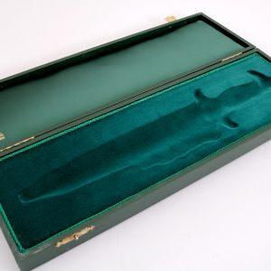 German dagger cases