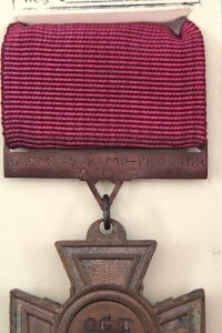 Victoria cross Beauchamp-Proctor