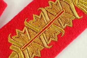German General rank insignia