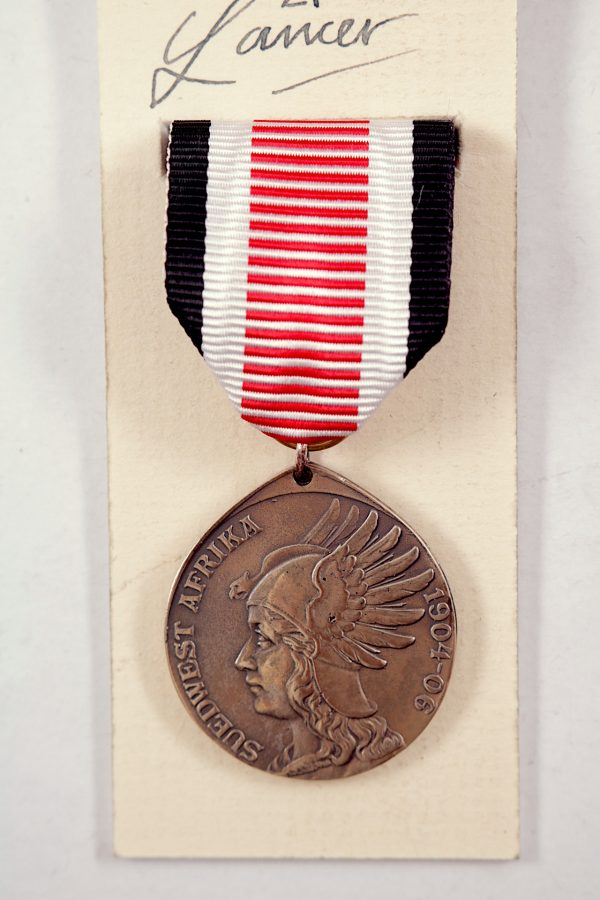 German Empire Medal