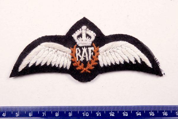 pilot badge