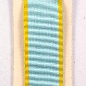 Crimea medal ribbon