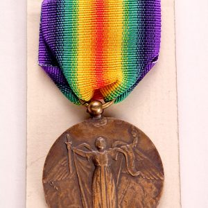 WW1 French Victory Medal