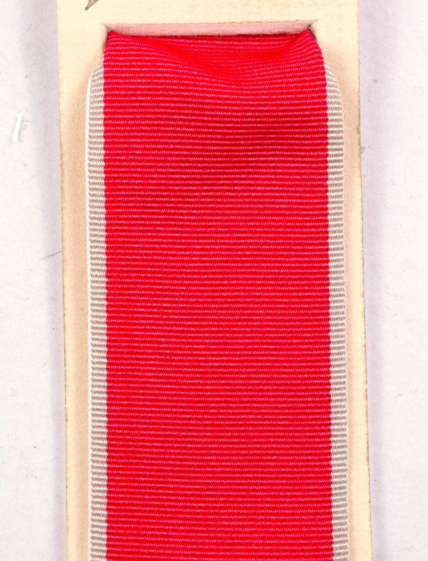 MBE medal ribbon (civil)