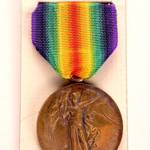 WW1 British Victory Medal
