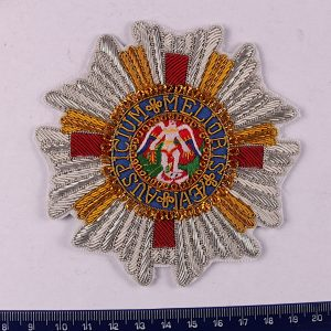 order of st. Michael and st. George
