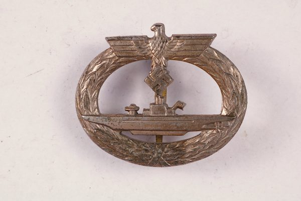 WW2 German U-Boat Badge