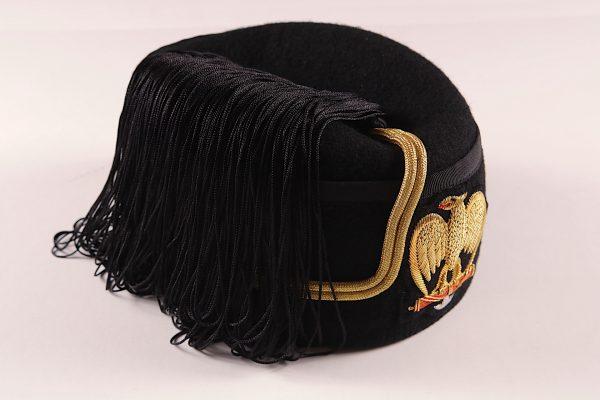 Musolini fez hat