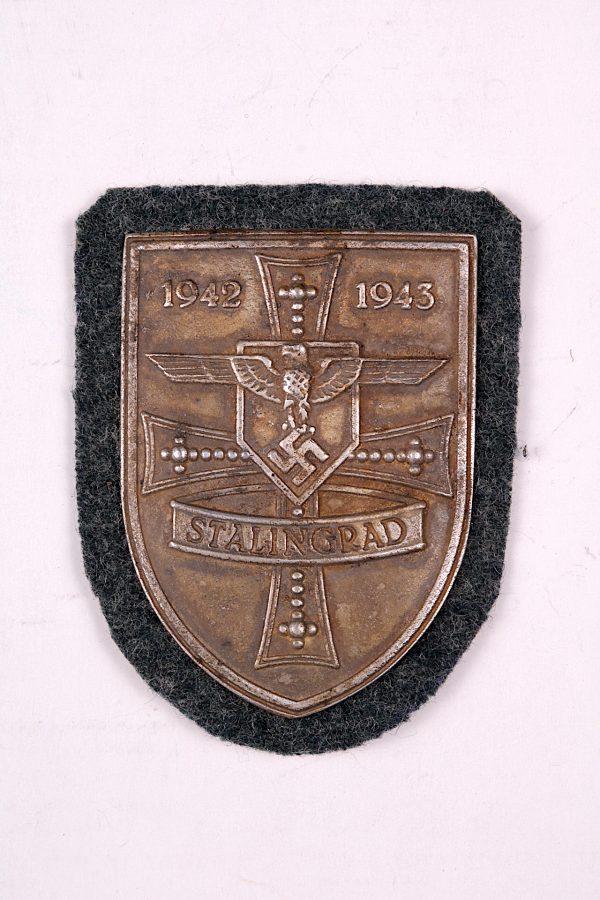 WW2 German badge Stalingrad