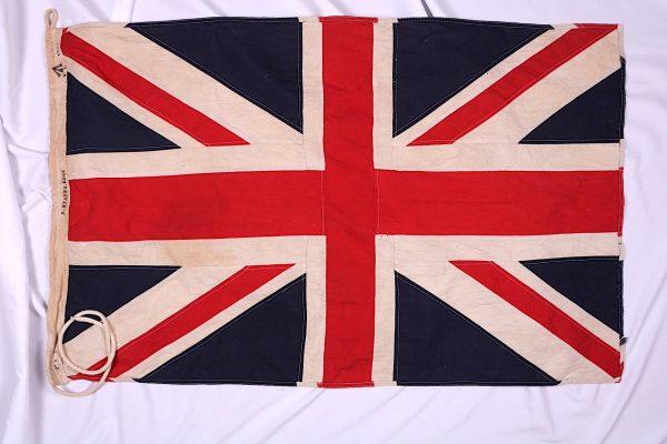 South Stafford Regiment flag