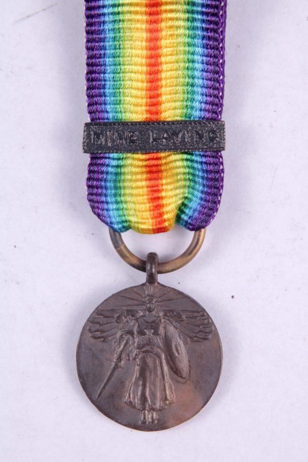 US victory medal