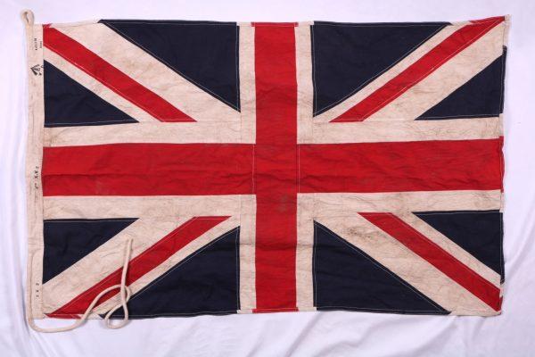 Welsh fusilier flag